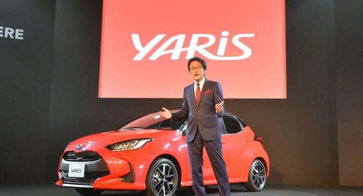 Toyota Tokyo Motor Show 2019