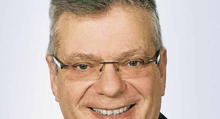 Uwe Seitz