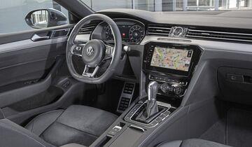 VW Arteon 2017