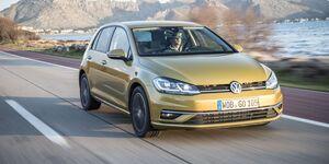 VW Golf 1.5 TSi 2018