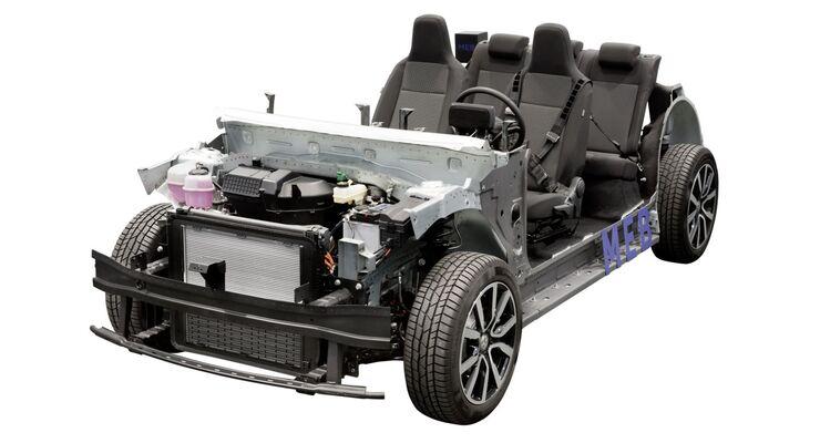 VW I.D. Neo 2020