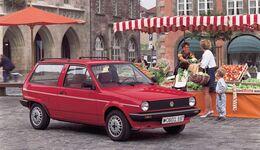 VW Polo II Typ 86C