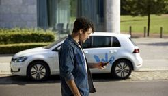 VW, We Share, Carsharing, e-Golf