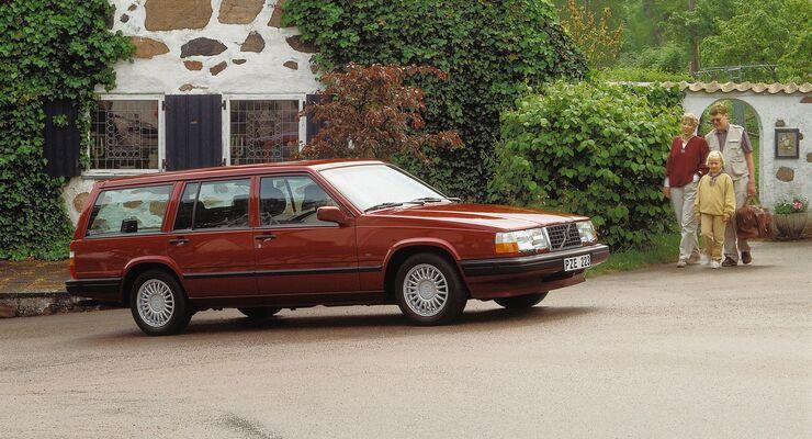 Volvo 900er