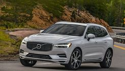 Volvo XC60 T8 2.0 Plug-in