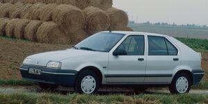 Vor 30 Jahren feierte der Renault 19 Premiere.