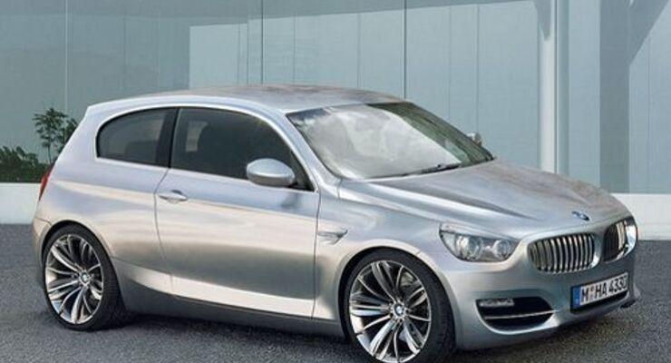 Will BMW Daimler kopieren?