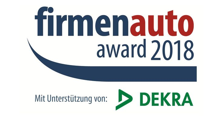firmenauto award 2018 LOGO