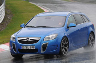 Firmenauto Opel Insignia Opc Sports Tourer Ist Sportscar Des Jahres Firmenauto