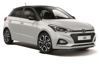 Hyundai Sondermodelle Mehr Unterhaltung Firmenauto